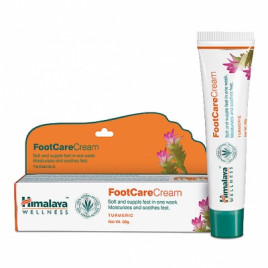 "Крем для ног ""Foot care cream"" 20г Himalaya"