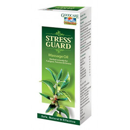 Stress Guard / Стресс Гуард 100 мл Massage Oil